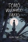 Philippa Pearce knyga Tomo Vidurnakčio parkas