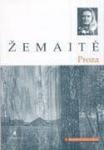 Žemaitė knyga Proza