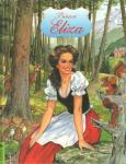 Knyga vaikams Princesė Eliza