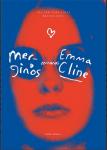 Emma Cline knyga Merginos