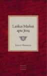 Henri Nouwen knyga Laiškai Markui apie Jėzų