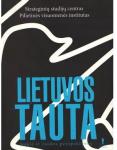 Knyga Lietuvos tauta. Būklė ir raidos perspektyvos