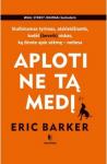 Eric Barker knyga Aploti ne tą medį
