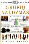 Robert Heller knyga Grupių valdymas