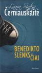 Benedikto slenksčiai