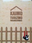 Ingrida Vainienė knyga Kaimo turizmo organizavimas