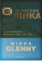 Misha Glenny knyga Nematoma rinka