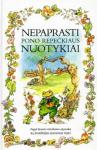 Kenetas Greihemas knyga Nepaprasti pono Repečkiaus nuotykiai
