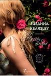 Susanna Kearsley knyga Rožių sodas