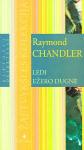 Raymond Chandler knyga Ledi ežero dugne