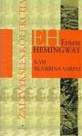 Ernestas Hemingvėjus knyga Kam skambina varpai