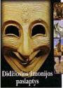 J.Navarro knyga Didžiosios žmonijos paslaptys
