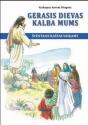 Antoni Dlugosz knyga Gerasis Dievas kalba mums