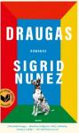 Sigrid Nunez knyga Draugas