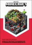 Knyga Minecraft. Kaip naudojamas raudonakmenis