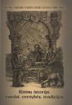 Rūmų istorija: vardai, vertybės, tradicijos. Prekybos, pramonės ir amatų rūmai Lietuvoje 1925-2010 m.