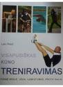 Lars Thool knyga Visapusiškas kūno treniravimas