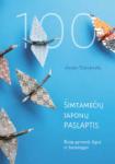 Junko Takahashi knyga Šimtamečių japonų paslaptys