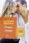 Sandra Brown knyga Pergalės svaigulys
