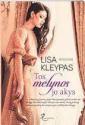 Lisa Kleypas knyga Tos mėlynos akys