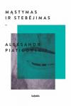 Aleksandr Piatigorskij knyga Mąstymas ir stebėjimas