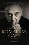 Dominique Bona knyga Romainas Gary biografija