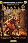 Richard A.Knaak knyga Diablo. Kraujo paveldas