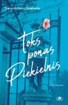 Francois Henri Deserable knyga Toks ponas Piekielnis