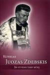 Birutė Žemaitytė knyga Kunigas Juozas Zdebskis