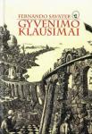 Fernando Sevater knyga Gyvenimo klausimai