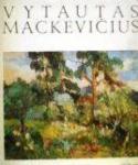 Pranas Gudynas knyga Vytautas Mackevičius