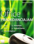 Danutė Kaklauskienė knyga Microsoft office pradedančiajam