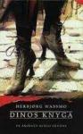 Herbjorg Wassmo knyga Dinos knyga
