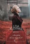Lisa Kleypas knyga Suvilioti dienai bundant. Hetavėjai. Laimės paieškos II