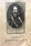 Jonas Radvanas knyga Radviliada