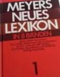 Meyers neues lexikon 1