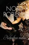 Nora Roberts knyga Nekaltas melas