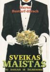 Maren Bustorf-Hirsch knyga Sveikas maistas su daigais ir želmenimis