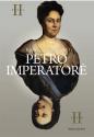 Kristina Sabaliauskaitė knyga Petro imperatorė II