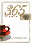 Janina Ančerienė knyga 365 kavos dienos