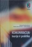 Viktorija Baršauskienė knyga Komunikacija. Teorija ir praktika
