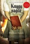 Markus Zusak knyga Knygų vagilė