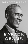 Barack Obama knyga Pažadėtoji žemė