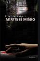 Brigitte Aubert knyga Mirtis iš miško