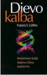 Francis S.Collins knyga Dievo kalba