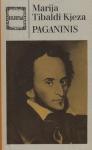 Marija Tibaldi Kjeza knyga Paganinis