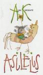 Alma Karosaitė knyga Asilėlis