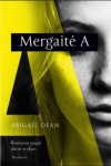 Abigail Dean knyga Mergaitė A