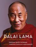 Tenzinas Geičė tetongas knyga Jo šventenybė keturioliktasis Dalai Lama