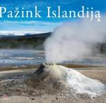Edmundas Statkauskas knyga Pažink Islandiją